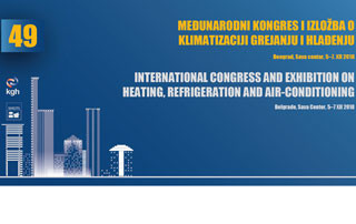 RELaTED project presented at HVACR Congress Belgrade