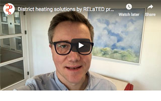 RELaTED project METRO THERM video