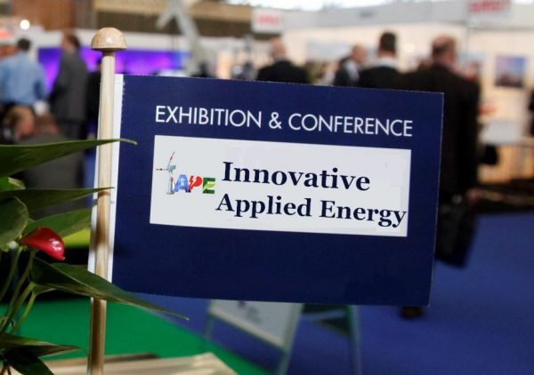 RELaTED concept was presented at the IAPE'19 conference