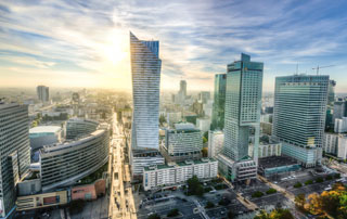 District heating in Poland