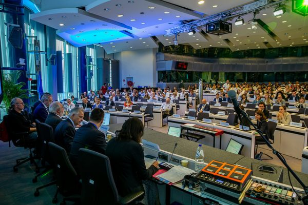 The innovative tools of RELaTED project will be presented at EUSEW 2019