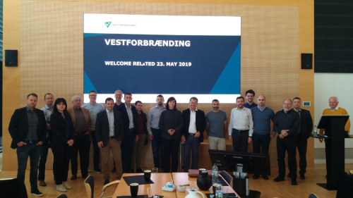 Partners of RELaTED project presented their advances in Ultra-Low Temperature district heating in Copenhaguen