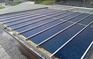 Nueva red de calor y frío de alta eficiencia Iurreta