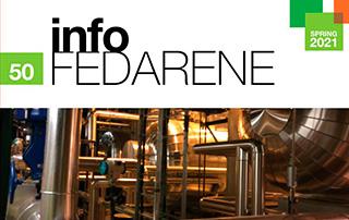 FEDARENE Info 50 newsletter